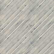 Moda - Ebb and Flow by Janet Clare - 6973 - Diagonal Stripes Navy on Taupe - 1485 22 - Cotton Fabric